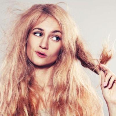 10 советов, как заботиться о сухих волосах