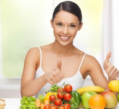 Калорийность диеты продлевает жизнь.