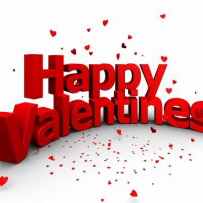 День Святого Валентина - история праздника любви