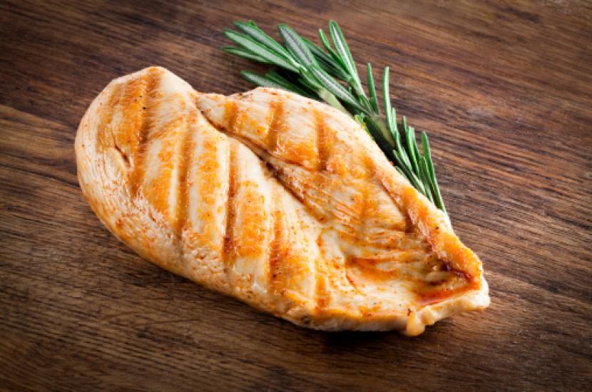 Куриные грудки диетические